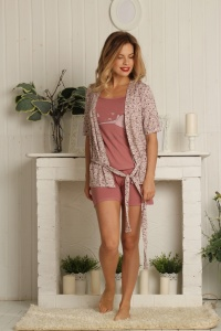 комплект пижама (тройка)